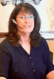 Barbera Richardson insurance agent