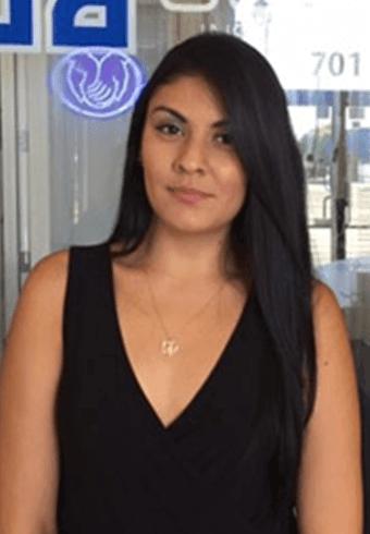 Fatima Velasco Insurance Agent
